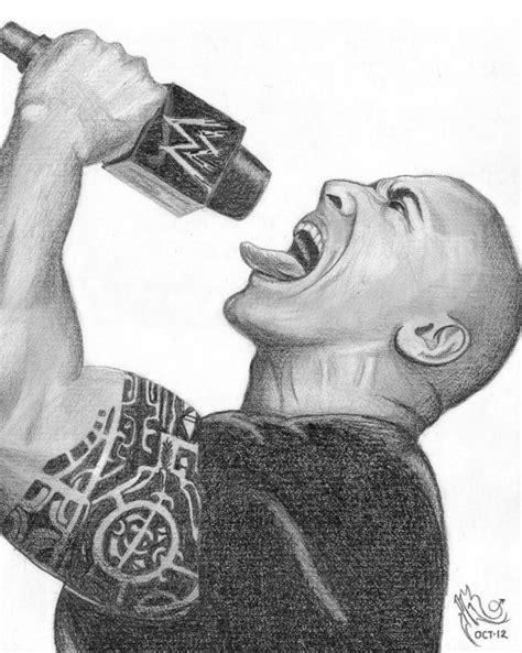 dwayne johnson tattoo sketch 1000 images about favorite dwyan the rock johnson on
