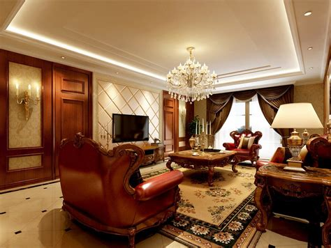 classic interior classic interior design idea fashion leaves style