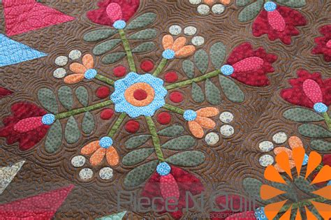 n quilt applique quilt