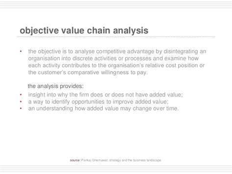exle of values value chain analysis for airline industry best chain 2018