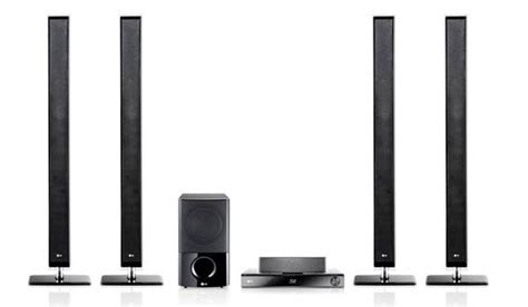 lg wireless home theater system quotes