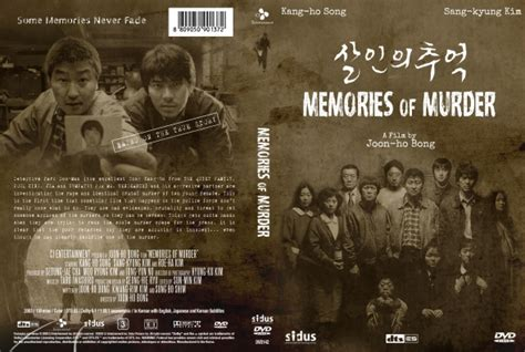 the murder of a the memories of a ten year books memories of murder dvd covers labels by covercity