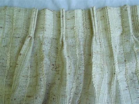 danish modern curtains danish modern 60s 70s vintage drapes handwoven weave