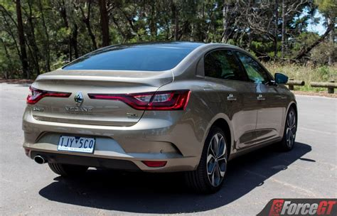 renault megane sedan 2018 renault megane sedan review forcegt com