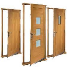 prehung exterior door sets doors external doors from doors of distinction