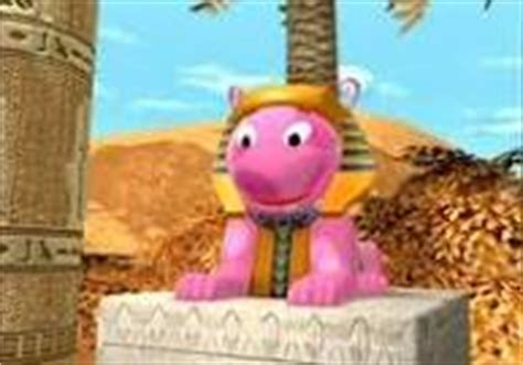 Backyardigans Key To The Nile Song The Key To The Nile Images The Backyardigans Wiki
