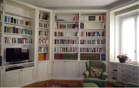 librerie classiche charmehouse librerie classiche