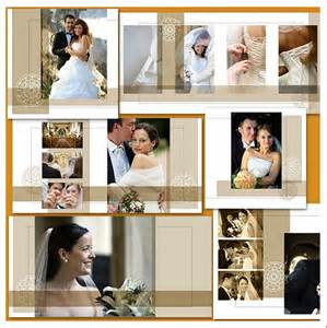 Wedding Album Templates by Wedding Album Design Template 57 Free Psd Indesign