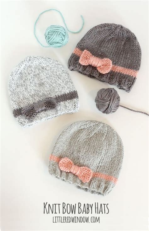 simple pattern for knit baby hat 25 best ideas about knit baby hats on pinterest knitted