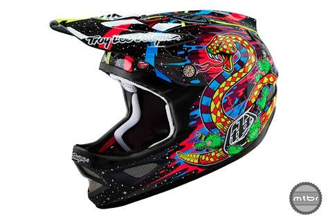troy lee design dh helmet troy lee designs 2016 helmets mtbr com