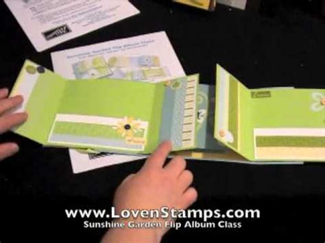 scrapbook tutorial waterfall flip book scrapbook tutorial waterfall flip book doovi