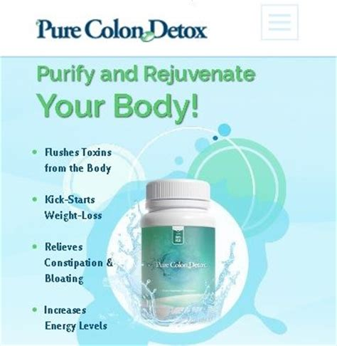 Does Completely Clean Detox Work by How Does Colon Detox Work Colon Detox Is The