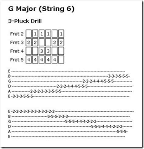 ejercicios de guitarra para 54 ejercicios progresivos para guitarra en solfeo y cifrado la guitarra y los instrumentos de