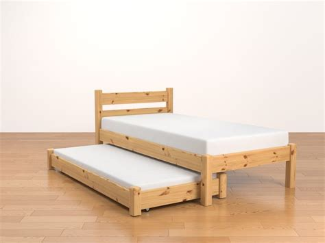 trundle bed frame and mattress best 25 trundle bed frame ideas on trundle