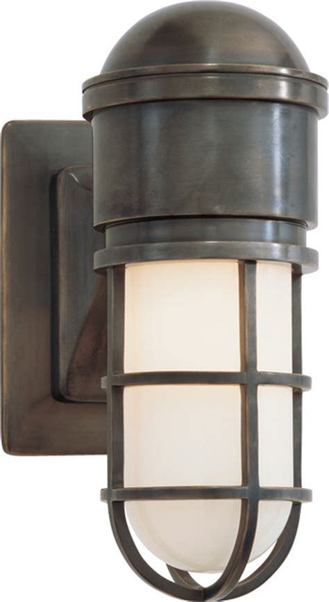 Marine Style Outdoor Lighting Marine Wall Light Style Outdoor Wall Lights And Sconces By Circa Lighting