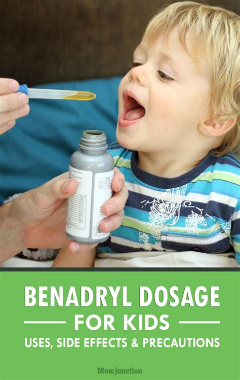 benadryl dosage for benadryl for dosage uses side effects and precautions