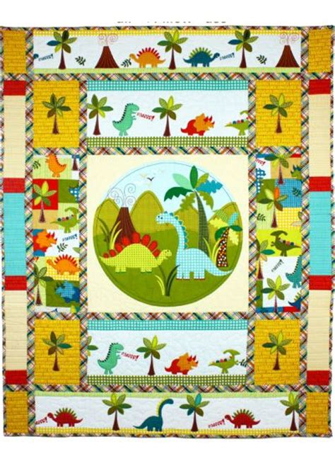 Dinosaur Quilt Patterns For Free by 47 Best Dinosaur Quilts Images On Dinosaurs