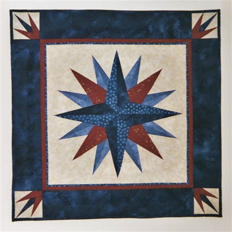 mariner s compass quilt 171 crackpot quilters