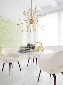 Modern Dining Chandeliers Modern Lighting Mid Century Style Home Ideas
