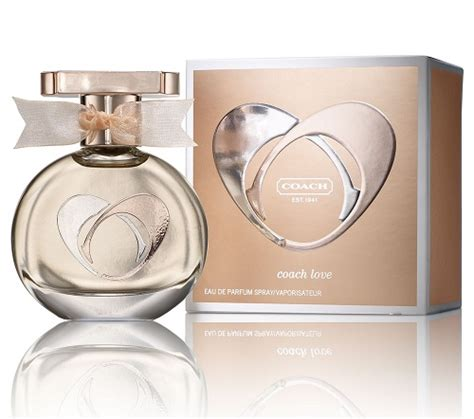 Parfum Coach coach perfume a fragrance for 2012