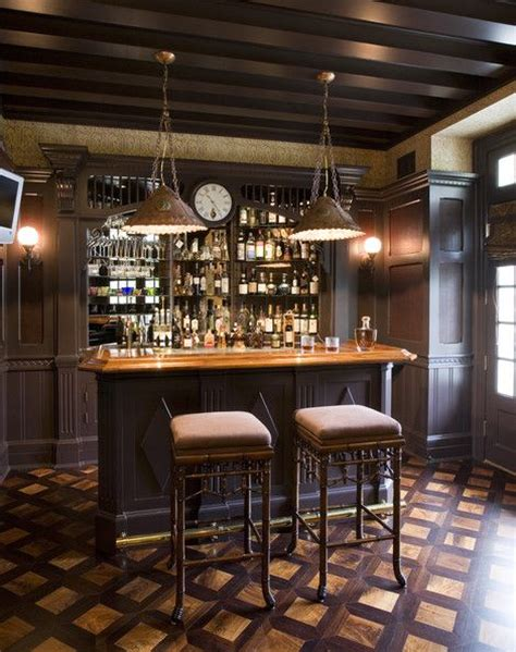 bar decor ideas home bar