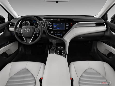 interior camry 2018 2018 toyota camry pictures dashboard u s news world
