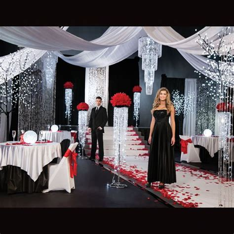 diamonds are forever complete prom theme s