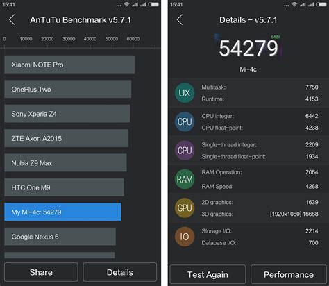 Xiomi Mi 4c xiaomi mi4c review the half price nexus 5x androidpit