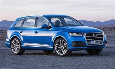 Cheap Audi Q7 by New Audi Q7 For Sale Order Online Nationwide Cars