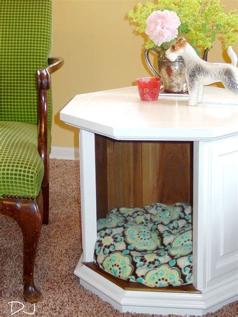 end table dog bed spittin toad coffee table pet bed