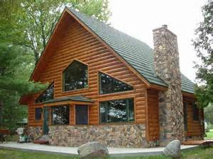 Cabin To Go by Premier 3x10 Log Siding The Woodworkers Shoppe
