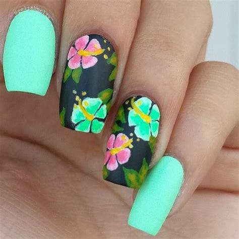 Hawaiian Nail Ideas best 25 hawaiian nail ideas on