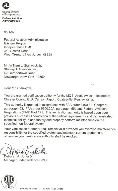 Service Letter Faa 88 Customer Service Cover Letter Exle Cover Letter For Customer Service Customer