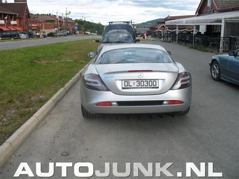 35 Mba Stolen 20 Luxury Cars From Hotels by Slr Mclaren In Beitostolen Noorwegen Foto S 187 Autojunk