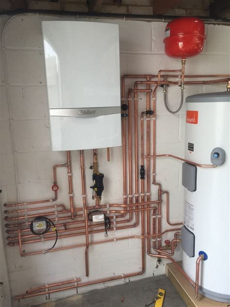 Plumbing And Heating by Hubbard Plumbing And Heating Services Ltd Plumber