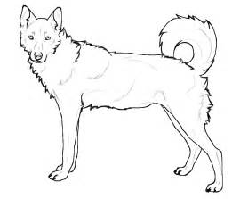 coloring pictures of huskies husky coloring pages coloring home