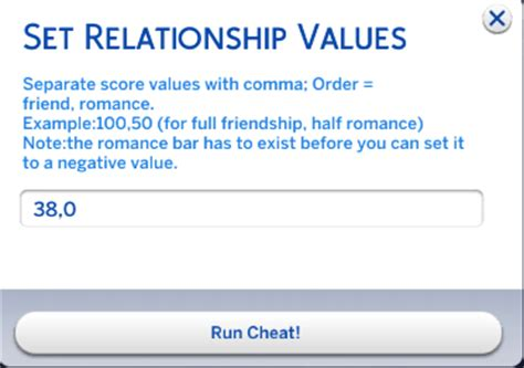 some cheats i would like! — the sims forums