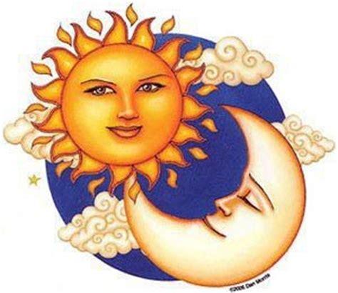 imagenes sol y luna enamorados cuentos infantiles el sol y la luna