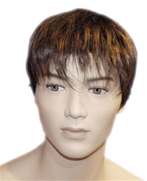 male mannequin wigs male wig mannequin black wig brown hair wig brunette