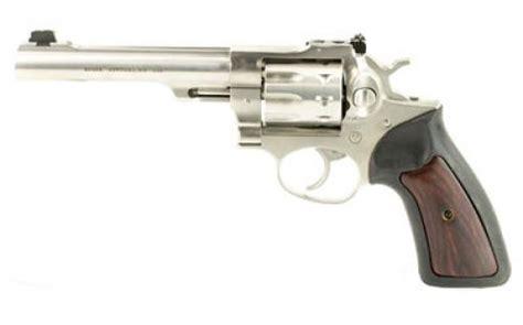 adjustable rubber sts ruger gp100 revolver 22lr 5 5 quot barrel