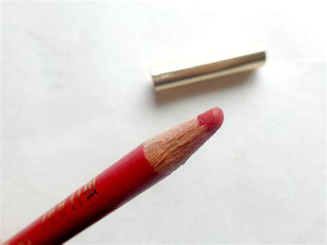 milani color statement lipliner milani color statement true lip liner review
