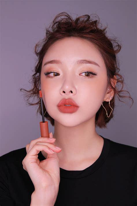 3ce Lip Tint Lip Tint Lipstick 3ce velvet lip tint going right minikmall