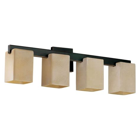 Quorum Bathroom Lighting Quorum International 5076 4 95 World Modus 4 Light Bathroom Vanity Light Lightingdirect
