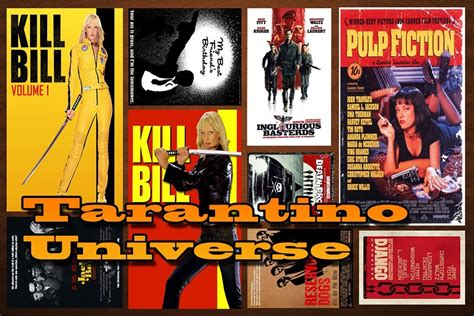 quentin tarantino aktueller film movie theory quentin tarantino s hidden secret universe