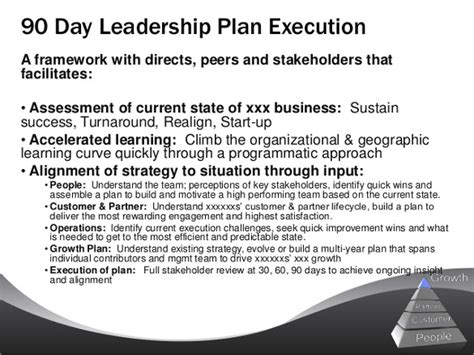 30 60 90 day plan template 18 free word pdf ppt