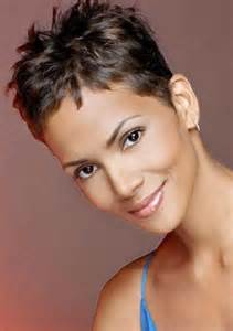 harry berry hairstyle 20 best halle berry short haircuts short hairstyles