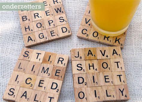 Scrabble Letters Home Decor Diy Inspiratie Scrabble Letters Ikbenirisniet