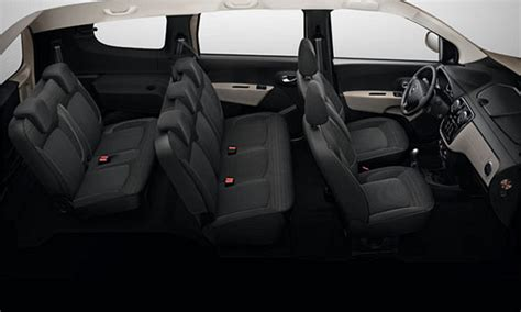 renault lodgy interior renault lodgy coming year shifting gears