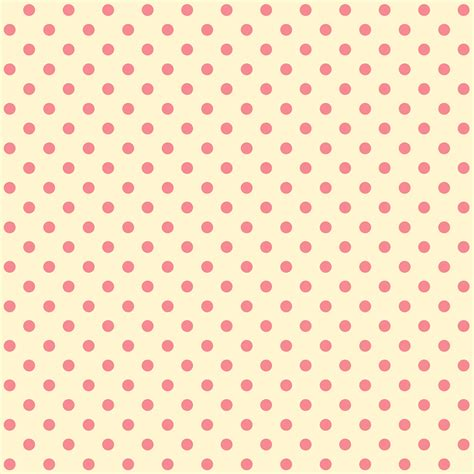 polka dot pattern maker another free digital polka dot scrapbooking paper set