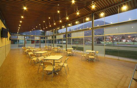 Multipurpose Room galer 237 a de proyecto sala de usos m 250 ltiples colegio privado